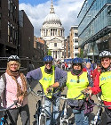 Tour guidé de Londres à vélo