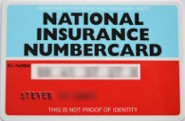 National Insurance Number